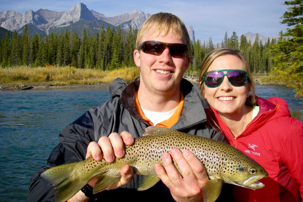 Banff Fly Fishing Guides