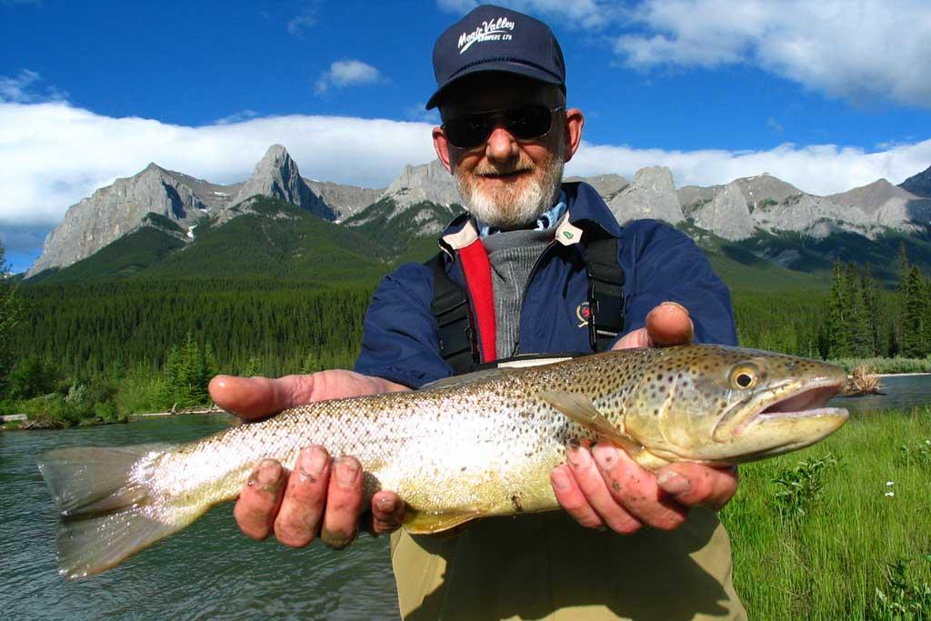 Banff Fishing Guides